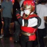 #337 Cosplay do dia: Thiago Cunha (Ninja Jiraya)