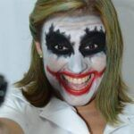 #40 Cosplay do dia: Gabriella Ponte (Joker Nurse)