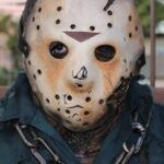 Cosplay do dia: Josemar da Fonseca (Cosplay Jason Voorhees) + 1