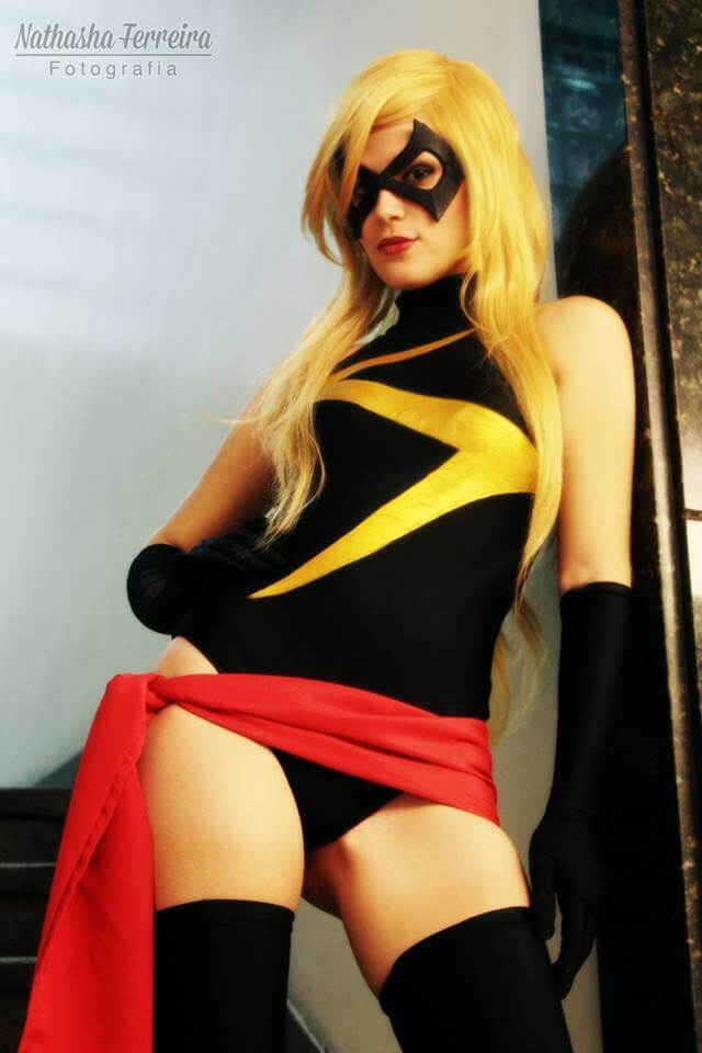 Miss Marvel 1