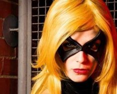 Cosplay de Miss Marvel (Carol Danvers) | Nathalia Mello | Cos+ | Marcella Santos