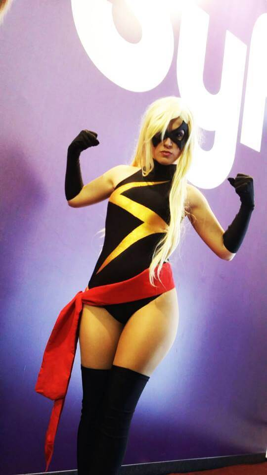 Miss Marvel 3