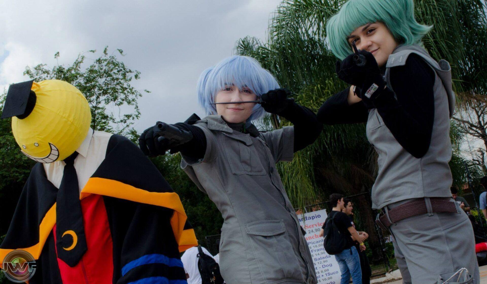 nagisa shiota cosplay