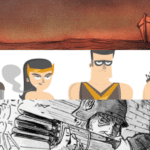 3 Projetos de Quadrinhos nacionais para você financiar