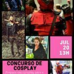 TODOS PELA ARTE 3 - EVENTO COSPLAY RS