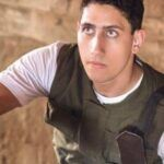 #342 Cosplay do dia: Chris Lima (Chris Redfield Cosplay)