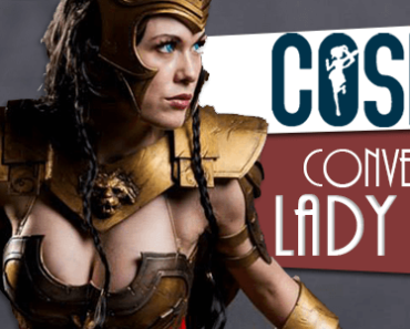 Concurso Cosplay da Comic Con Experience 2015