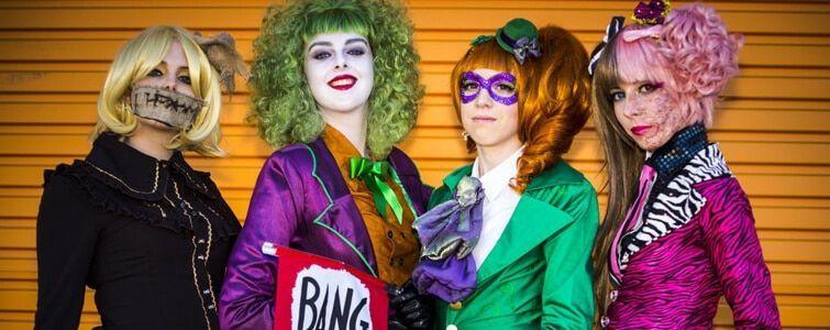 cosplay gender bender