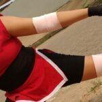 Cosplay do dia: Luciana Oliveira (Sakura The Last)