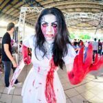 Cosplay do dia: Olivia Nunes (Alice Hysteria)