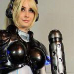 Impressoras 3D são uma nova alternativa para o futuro cosplay?