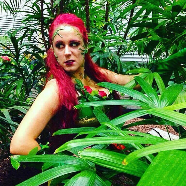 ivy poison