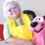 Cosplay do dia: Tia Sol com seu cosplay de Muriel