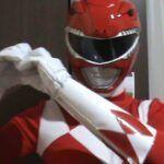 Cosplay do dia: Thiago Cunha (Tyranno Ranger)
