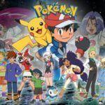 Pokémon Especial + De 20 Anos Desse Belo Desenho