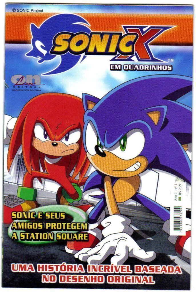 sonic archie comics download