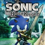Sonic and the Black Knight - Jogo Bombástico