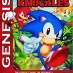 Sonic the Hedgehog 3 & Knuckles - Sonic ouriço