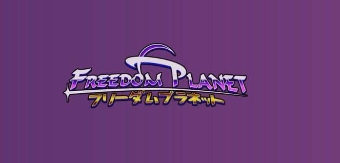 freedom planet 1