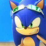 Sonic Riders Fatos Bobos Que Você Não Sabia