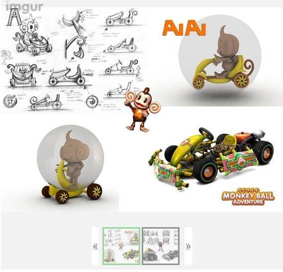 carro do Eggman