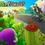 Plants vs Zombies - O que jogar hoje?