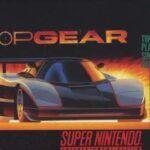 Top Gear Jogo (Clássicos) Vamos Relembrar