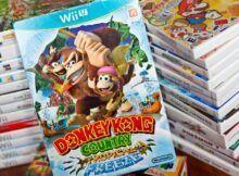 Como jogar Donkey Kong de 2