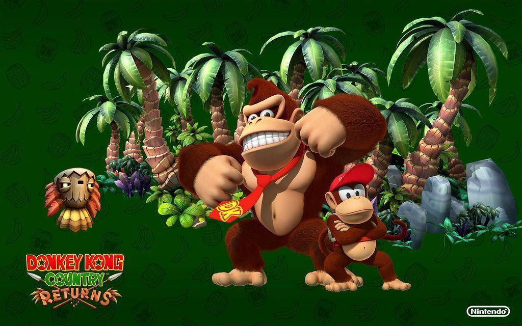 Donkey Kong Country comprar