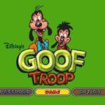 Goof Troop - CLÁSSICOS DOS GAMES