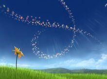 flower gameplay