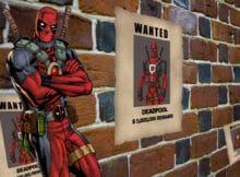 Qual a origem do Deadpool