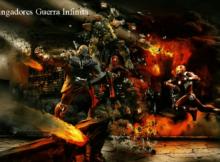 Vingadores: Guerra Infinita sinopse completa