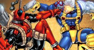 Quem são os inimigos do Deadpool
