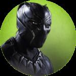 Pantera Negra - Curiosidades Que Poucos Conhecem