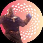 Thanos - Descubra os grandes poderes e habilidades
