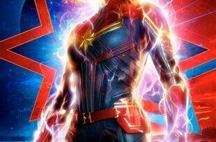Qual é o poder da Capitã Marvel