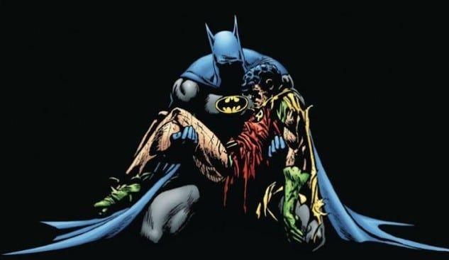Quem são os inimigos do Batman