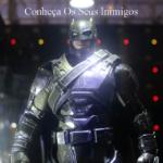 Batman - Quais os maiores inimigos?