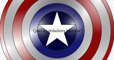 capitão américa escudo