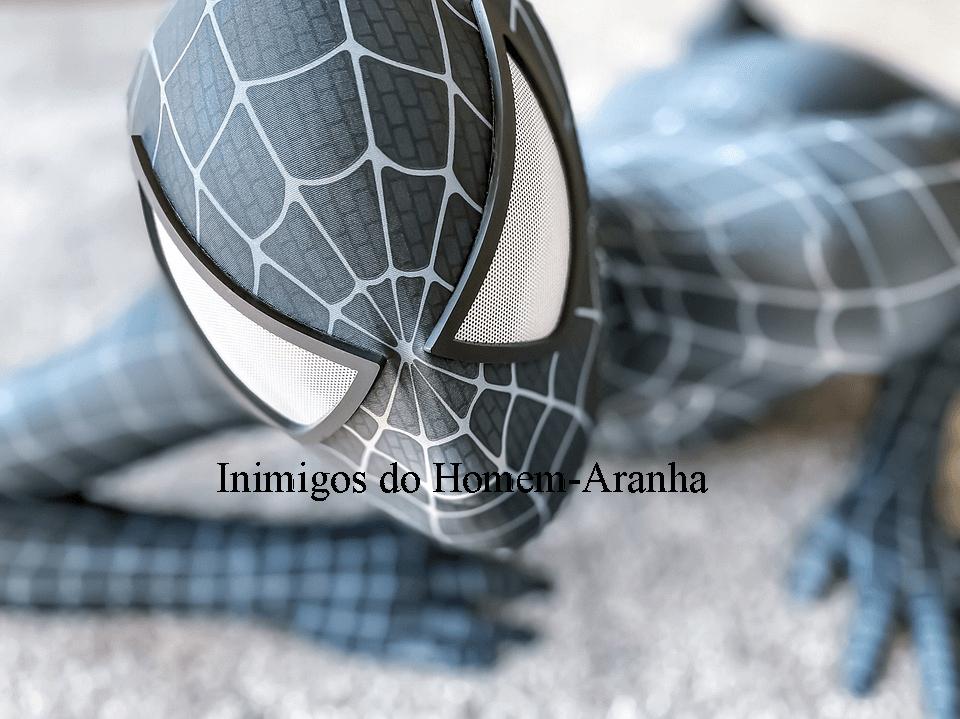 Qual o maior inimigo do Homem Aranha
