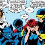 X-Men – A Saga da Fênix Negra