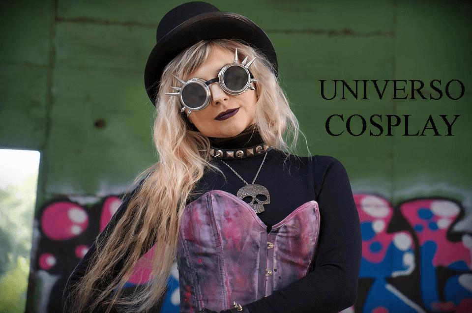 Comunidade cosplay