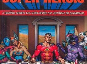 Deuses Heróis