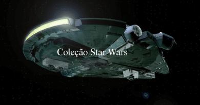 Como explicar Star Wars