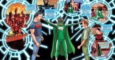 Superboy O filme