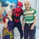Cosplay do dia: Cleber Cheme - Homem Aranha