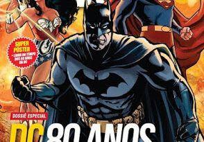 revista super heróis