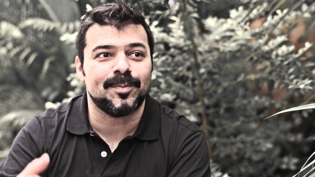João Azeitona