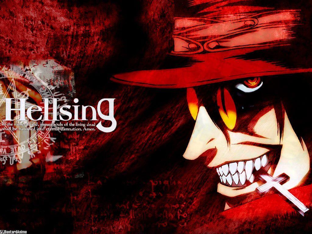 organização hellsing